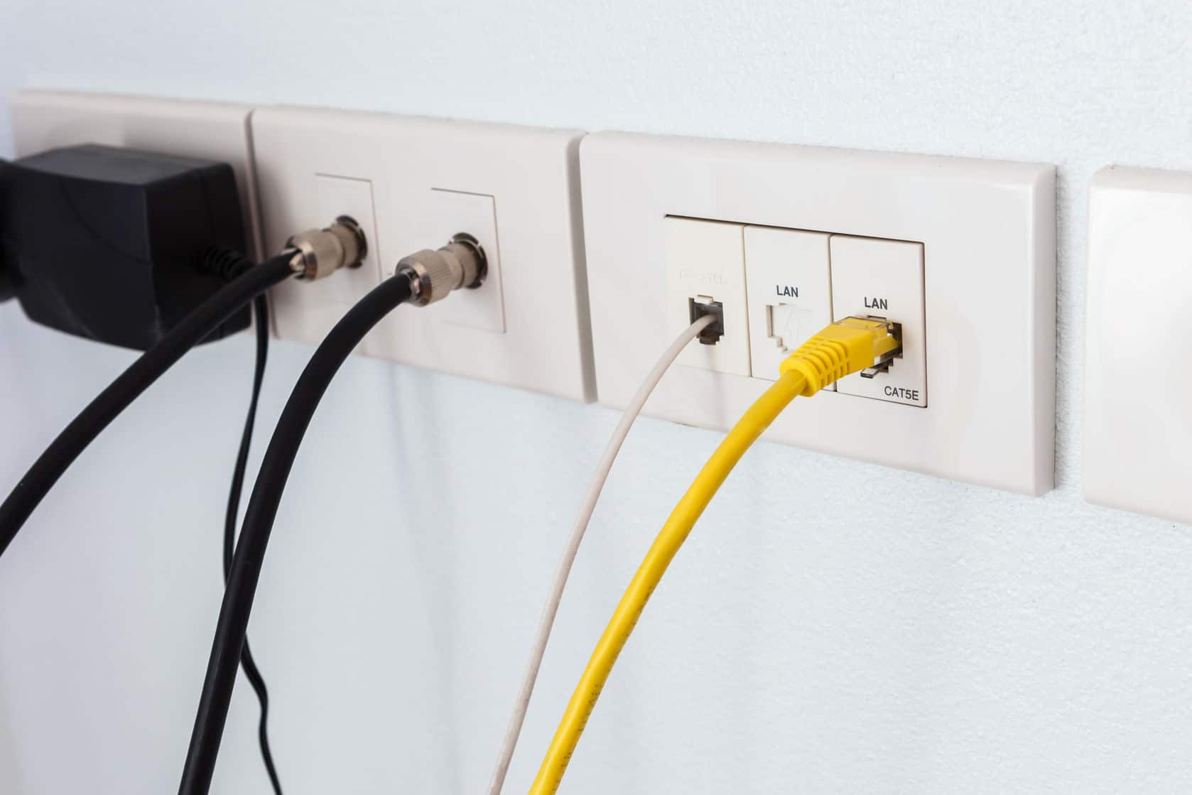 rj45 wiring diagram socket telstra home phone data cabling line fault detection sunshine coast