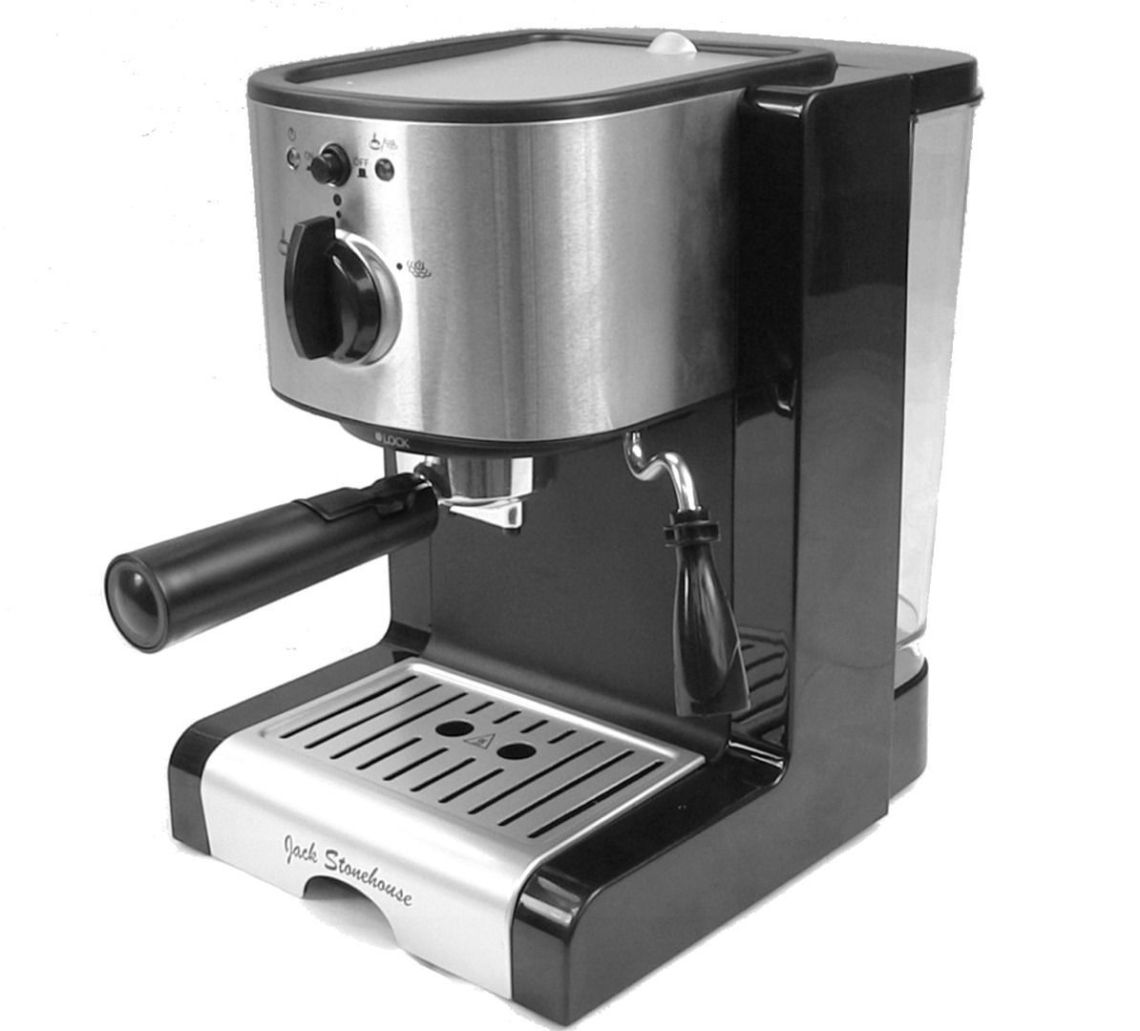 Image Result For Jack Stonehouse Bar Espresso And Cappuccino Coffee Maker Machine