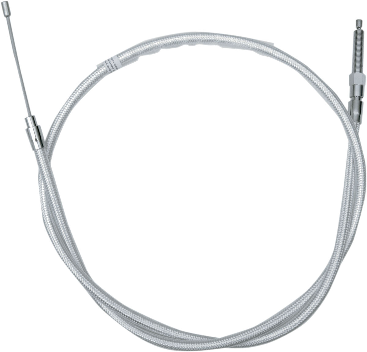 Sterling Chromite II High Efficiency Braided Clutch Cable