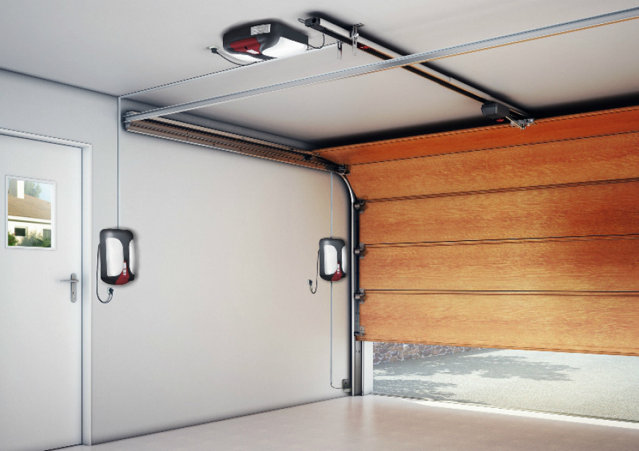 Garage Door Opener Wiring Diagram Further Garage Electrical Wiring