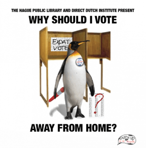 Why should I vote