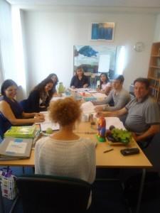 Direct Dutch classroom 2