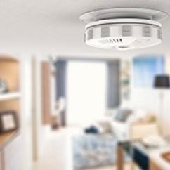 Kitchen Smoke Detector Aid Mixer Cream Alberta Installation Repairs Direct Energy In