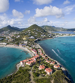 ferries from st martin