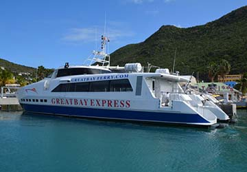 great bay express ferry