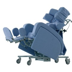 Kirton Chair Accessories Portable Cloth High Canada Duo Range Tilt In Space Specialist Seating Direct