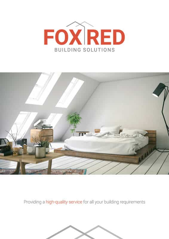 Fox Red Brochure