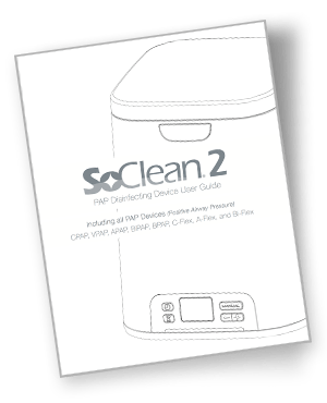 SoClean® 2 Automatic CPAP Cleaner & Sanitizer: Direct Home