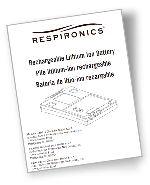 InnoSpire Mini Portable Compressor Nebulizer with Reusable