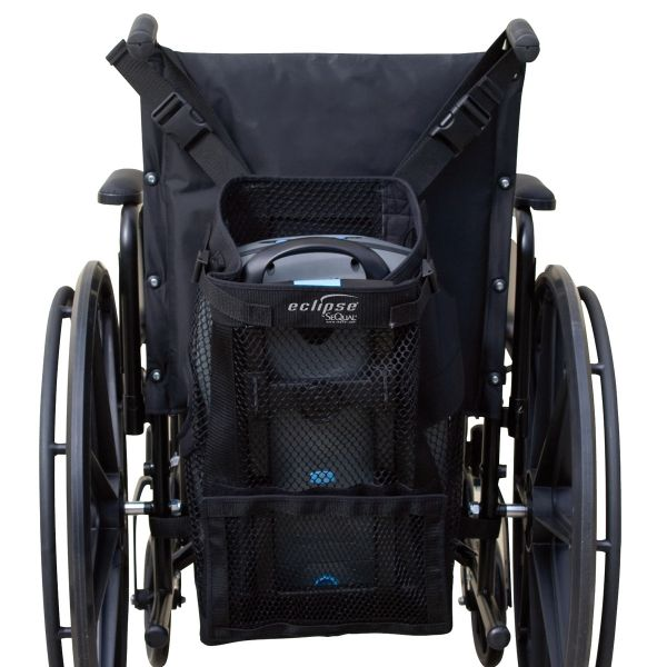portable wheel chair cost in india wheelchair pack for eclipse series oxygen concentrators direct home medical