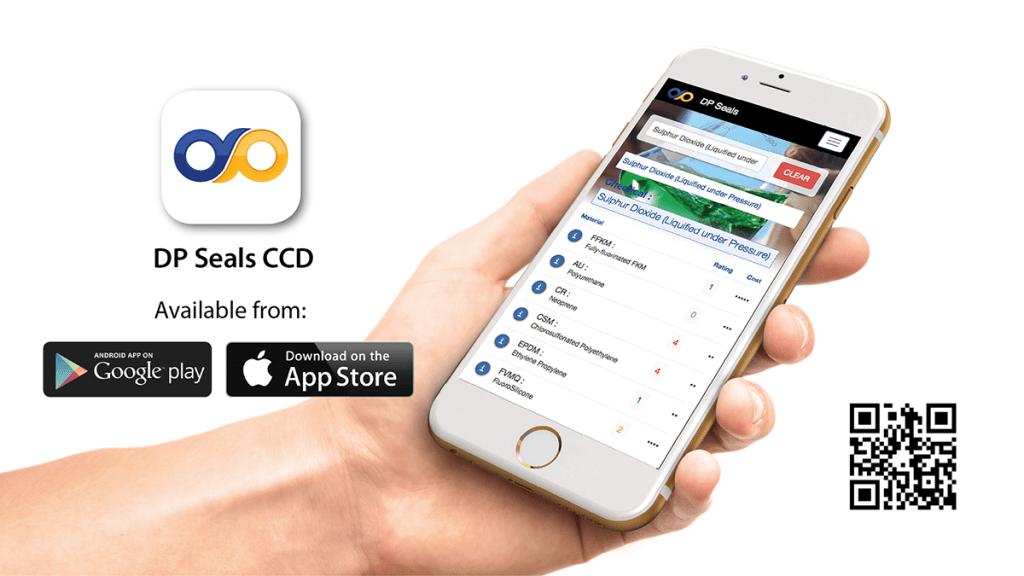 DP Seals App development, CCD App,