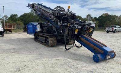 American Augers DD220T
