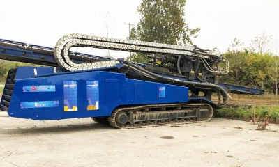 American Augers DD440T