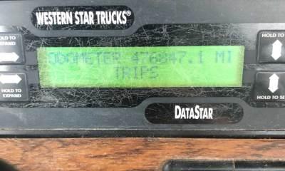 2003 Western Star 4800 MX240