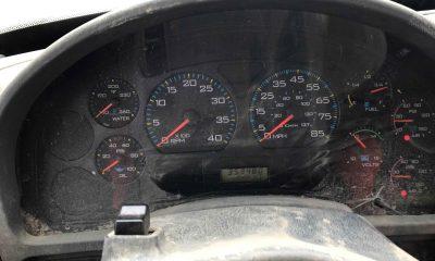 Vactron ATV1850 International 7600