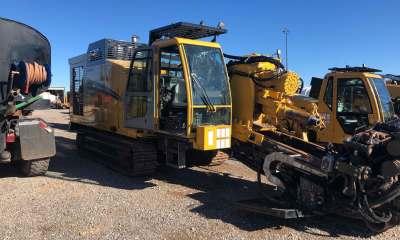 2019 Vermeer D220x300 directional drill