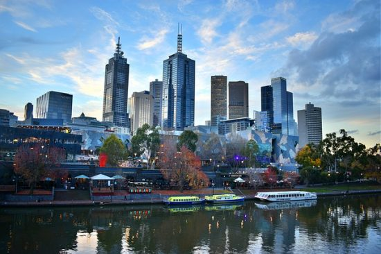 8 choses à faire à Melbourne
