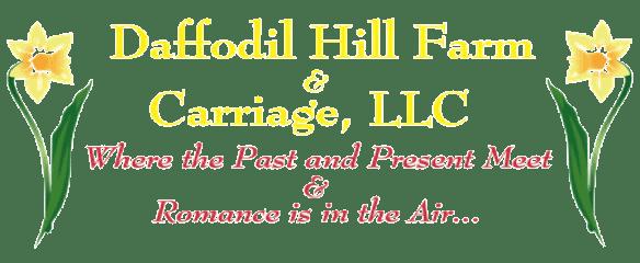daffodil hill farm logo