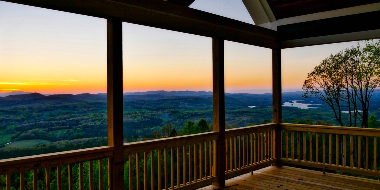 Are You Ready to Buy in the Mountains?
