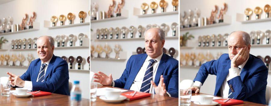 Entrevista Frutos Moreno