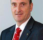 Luis Álvarez Satorre, CEO de BT Global Services