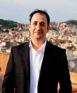 Albert Simó, director de VIP Today
