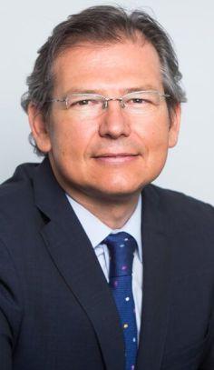 Rafael García, General Manager MSMK