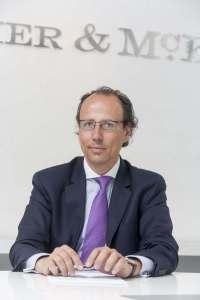 Carlos de la Torre Abogado Of Counsel Baker&McKenzie
