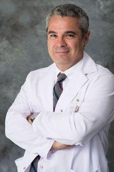 Centro de Referencia de Epilepsia del Hospital del Mar y Prof. Asociado de la Universitat Pompeu Fabra