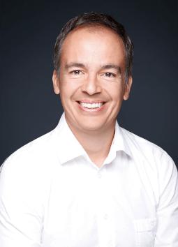 Raza Pérez, Director de producto para Grupo ayondo y responsable de ayondo para el Sur de Europa y Latam.