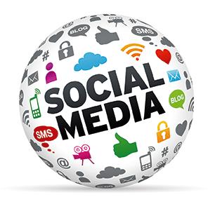 Un emprendedor tiene que estar presente en las redes sociales