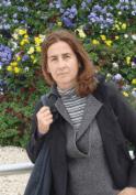 Isabel Echevarría Aburto, Directora de Relaciones Institucionales de la Fundación José Manuel Entrecanales.