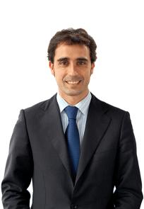 Abogado de Cuatrecasas, Gonçalves Pereira.