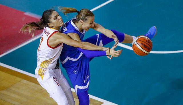 Endesa es el Event Sponsor del Mundial de Baloncesto Femenino 2018.