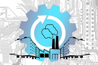 La digitalización en la empresa 4.0.