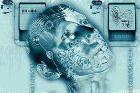 Robótica y Big Data.