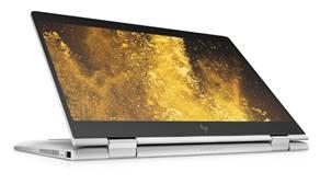 HP EliteBook x360 830 G5_Stand