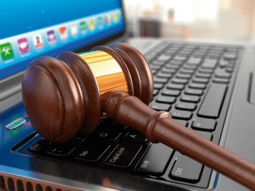 El Derecho y las TIC.
