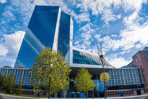 Banco Central Europeo.