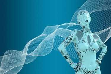 Inteligencia robótica.