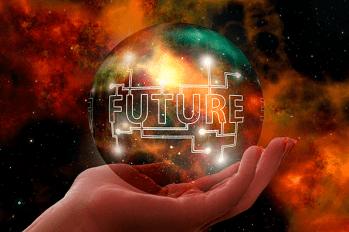 El futuro entendido en un mundo VUCA.