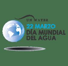 22 de marzo, Día Mundial del Agua.