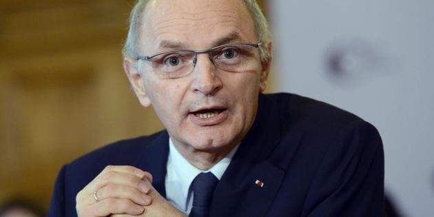 Taxer les prestations familiales, une piste possible pour Didier Migaud