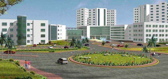 IQ City Medical College Durgapur MBBS Admission Update