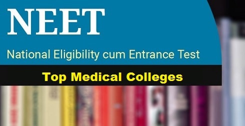 NEET Total Seats in Top Medical Colleges