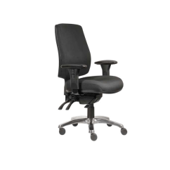 Back Support For Office Chairs Australia Dining Room Chair Covers Washable Buy Spark High Delivery Direct Ergonomic