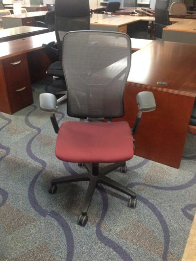 Used Office Chairs  ReManufactured Workstations in