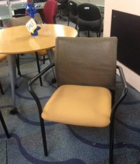 Steelcase Jersey Guest Chair - Direct Office Solutions