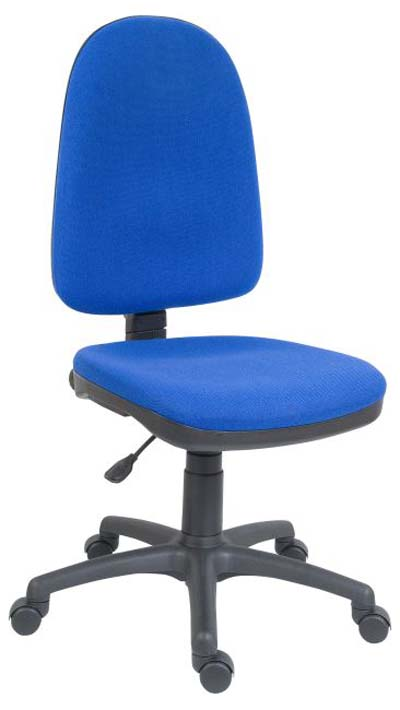 Porto High Back Computer Chair