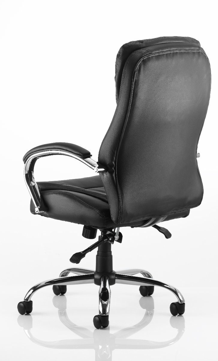 Rocky Leather Executive Office Chair